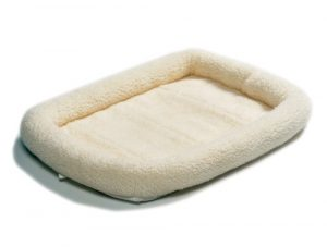 Best Dog Beds - MidWest Quiet Time Fashion Pet Bed