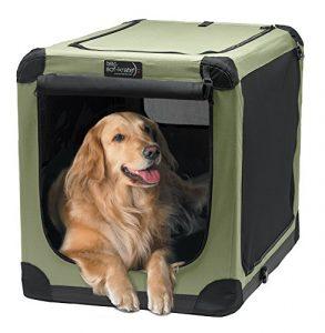 Best Dog Crates - NozToNoz Krate