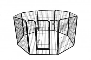 BestPet Heavy Duty Pet Playpen - Dog playpen