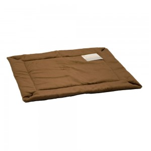 K&H Manufacturing Crate Pad for Pets - Best Heated Orthopedic Dog Bed