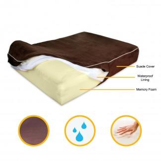 Kopek Orthopedic Memory Foam Dog Bed Review - Best Orthopedic Dog Bed 2