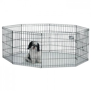 MidWest Exercise Pen - Dog pen