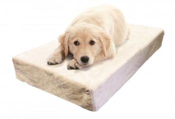 Milliard Premium Orthopedic Memory Foam Dog Bed - Best Orthopedic Dog Bed 1