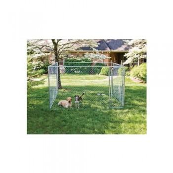 PetSafe Box Kennel for Pets - Best outdoor dog kennel - 1