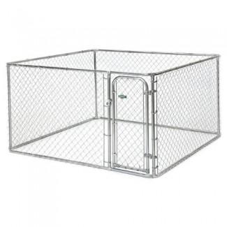 PetSafe Box Kennel for Pets - Best outdoor dog kennel - 2