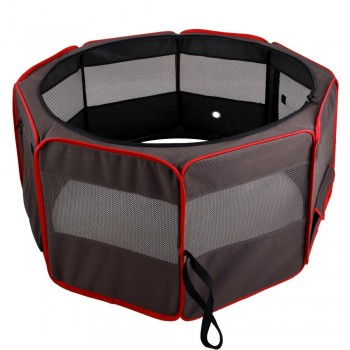 Petsfit Portable Foldable Pop Up Dog Playpen Exercise Pen 4