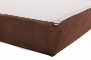 The Smokey Dog Co. Orthopedic Memory Foam Dog Bed Review- Best Orthopedic Dog Beds 2