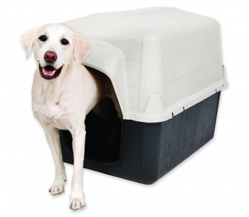 Petmate Barn Home III - Best Dog House