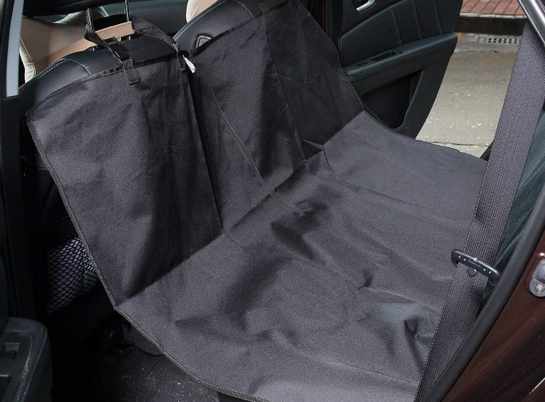 Acecharming Waterproof Trunk Car Cargo Liner Rear Back Pet Seat Non Slip Cover Review
