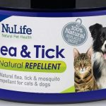 NuLife All Natural Flea and Tick Prevention For Dogs and Cats Review
