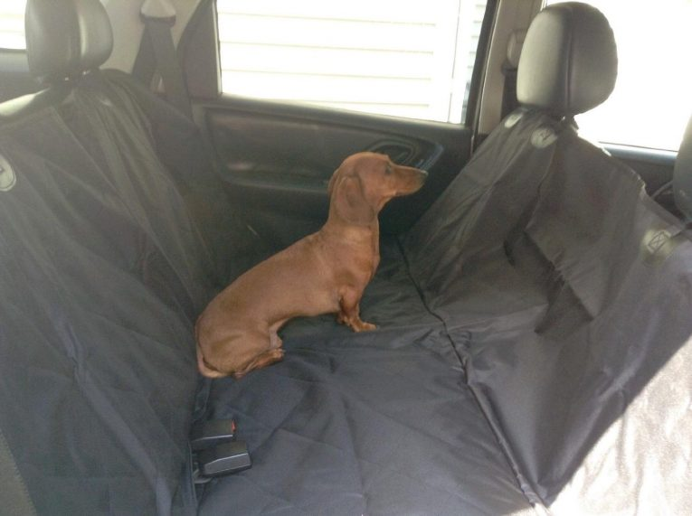URPOWER Car Seat Cover for Pets Review