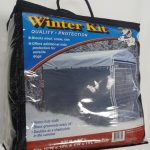Lucky Dog Windscreen Shade Cloth Review