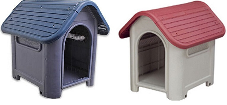 Always-Quality Indoor Outdoor Dog House Small to Medium Pet All Weather Doghouse Puppy Shelter Review
