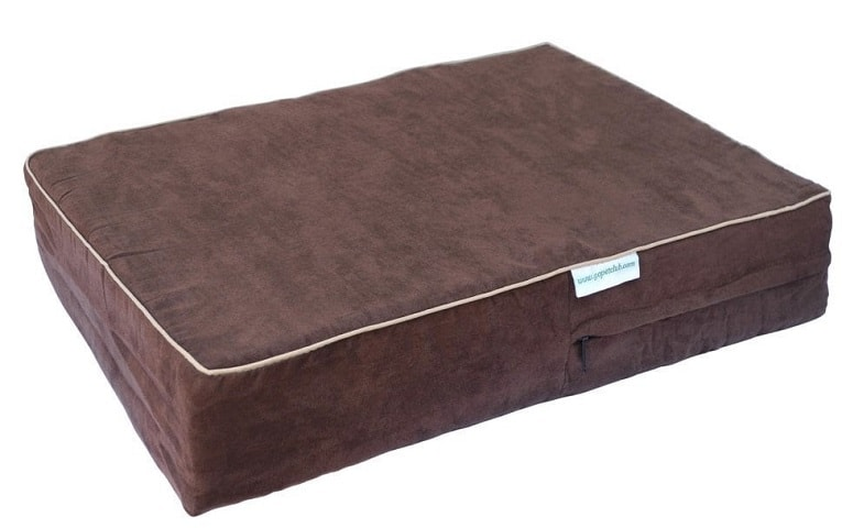 Best Orthopedic Dog Bed Under $100