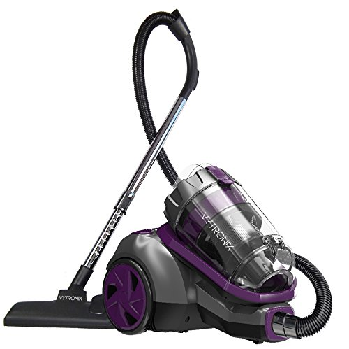 ​VYTRONIX Animal Multi Cyclonic 3L Bagless Pet Cylinder Vacuum Cleaner