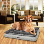 kirkland dog bed review