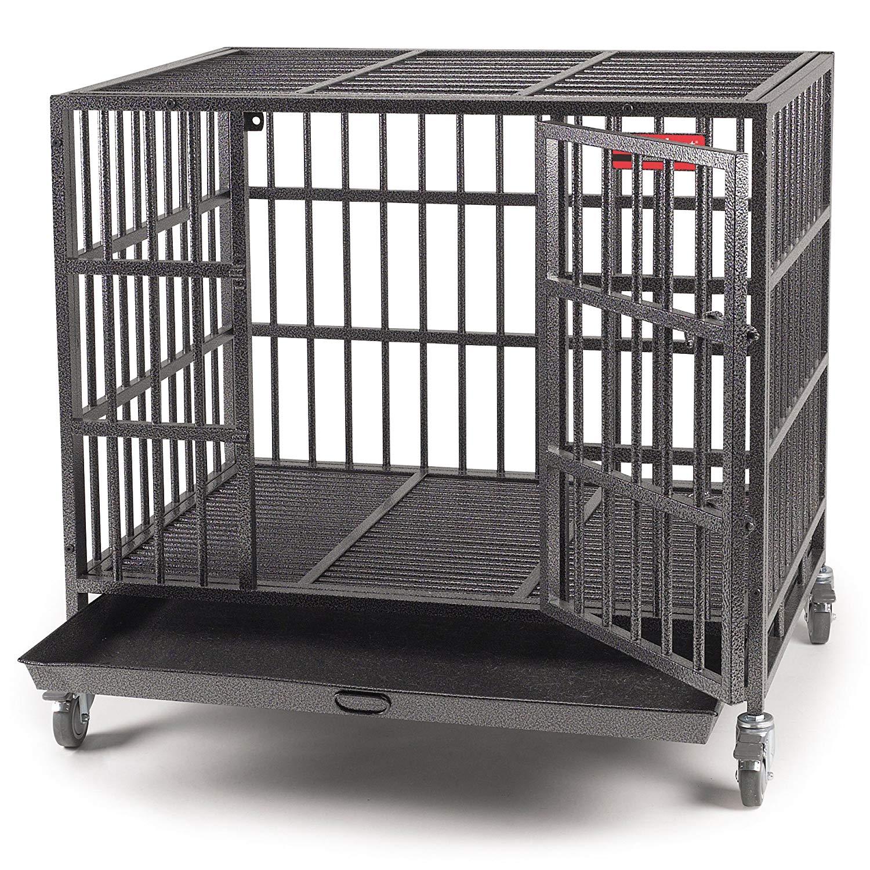 Best dog crate: Guardian Gear ProSelect Empire