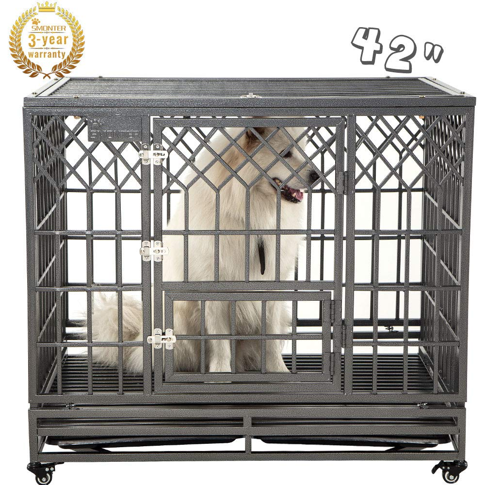 Kong Dog Crate Review 2019 Best Dog Crates And Beds