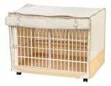 Iris Covered Animal Cage Review