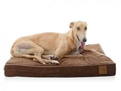 Laifug 45DHI Premium Memory Foam Orthopedic Extra Large Pet/Dog Bed Review