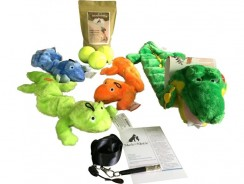 Mack and Mercie Dog Toy Bundle Review
