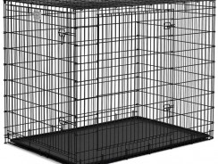 MidWest Extra Large Dog Breed Heavy Duty Metal Dog Crate Review