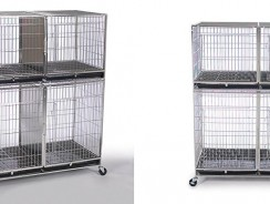 Proselect ZW55301 87 Stainless Steel Modular Cage Bank Kit Review