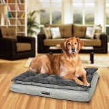 Kirkland Dog Bed: Product Review And Comparison