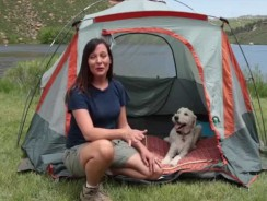 What to Know When Taking a Dog on a Camping Trip